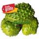 3 Kg Soursop Organic Fruit - Super Premium FREE DELIVERY