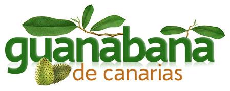 Guanabana de Canarias