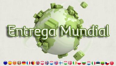Hojas GUANABANA · MORINGA · NONI · STEVIA · ENTREGA MUNDIAL