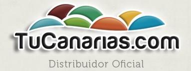 TUCANARIAS.com · La Tienda Online de Canarias · www.TuCanarias.com