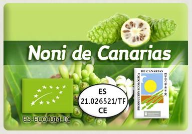 NONI de CANARIAS · www.nonidecanarias.es